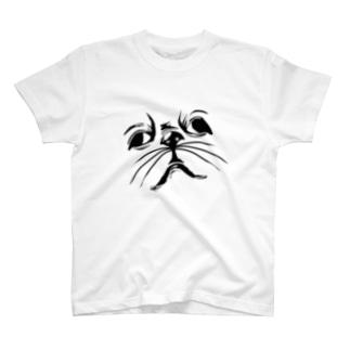 BOKE-CAT T-shirts