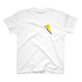 Proximity T-shirts