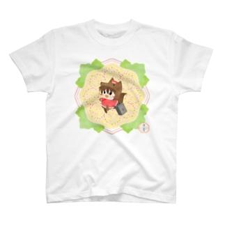 万華鏡炒飯(てとら) T-shirts