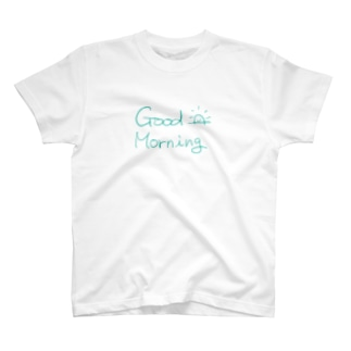 もーにん T-shirts