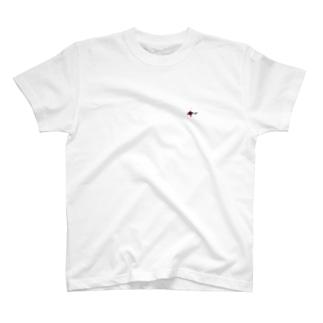 マネモネ ダイヤ エース T-shirts