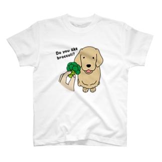 ブロッコリー T-Shirt
