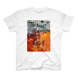 無花果の木 T-Shirt