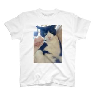きいーーっく★ T-shirts