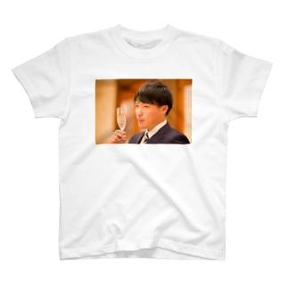 おれTシャツ T-shirts