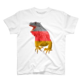 Minger T-shirts