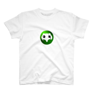 OMTNS PAPA GREEN T-shirts