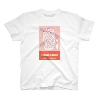 Charaben T-shirts