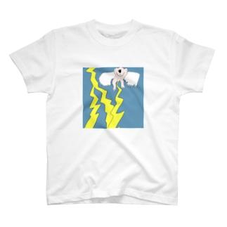ペニッサーファントム T-shirts