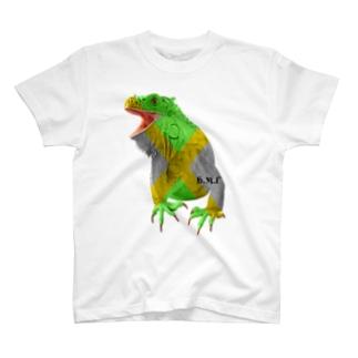 Minjam T-shirts