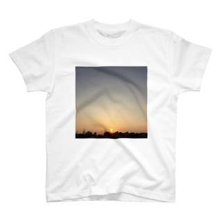 17:25 T-shirts