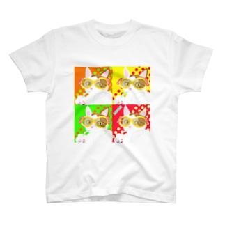 ミンミちゃん T-shirts