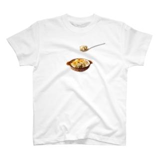 栗ご飯(ドリア) T-shirts