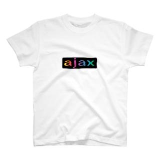 ajax T-shirts