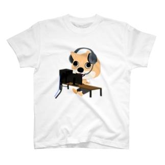 オリジナルTKCグッツ T-shirts