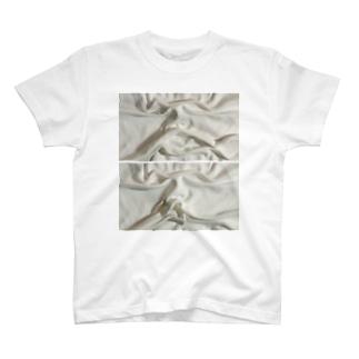杉浦由梨のThank you T-shirts