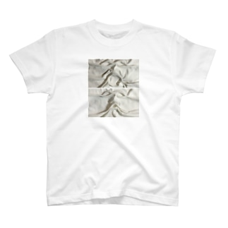 杉浦由梨の(プリント小)LOVE T-shirts