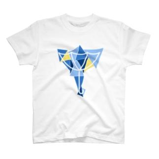 傘 T-shirts