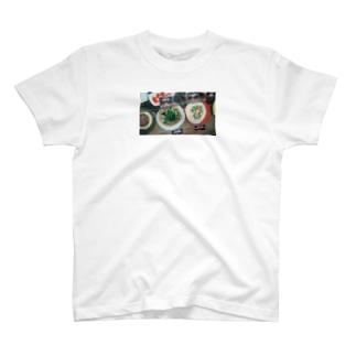 スパ T-shirts