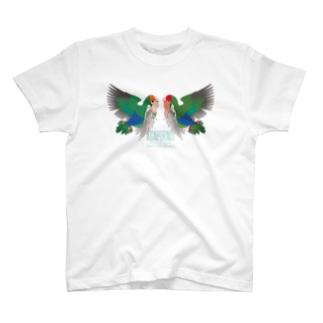 コザクラビューティー T-shirts