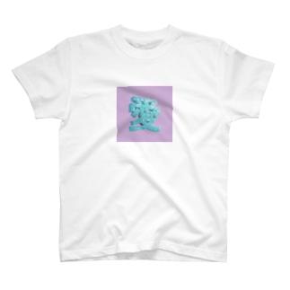 HAIRY LOVE T-shirts