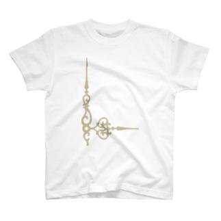 LOUZAのsanzi T-Shirt