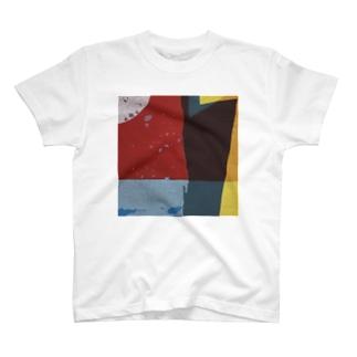 Cellophane セロファン Type1 - Close up shot T-shirts