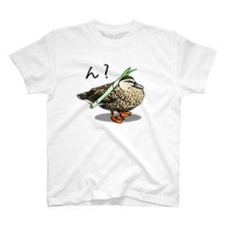 ネギカモくん T-Shirt