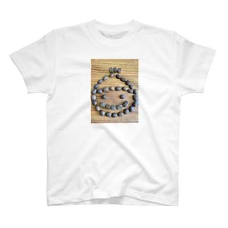 豆なクリーマン T-shirts
