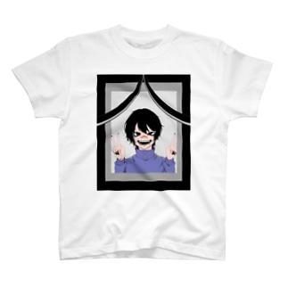 いぇい T-Shirt