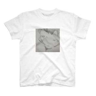 ゆらり T-shirts