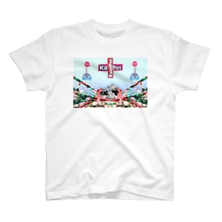 pepper land T-shirts