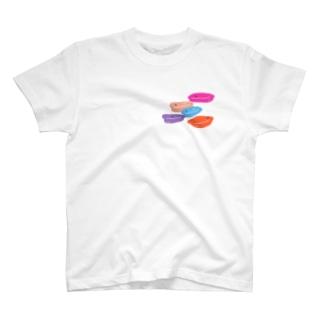 飴ダマちゃん T-shirts
