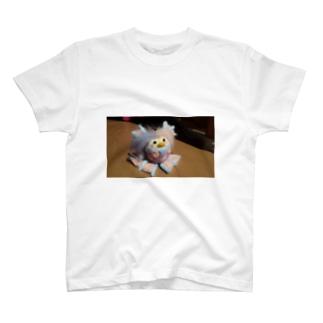 あまびえちゃま T-shirts