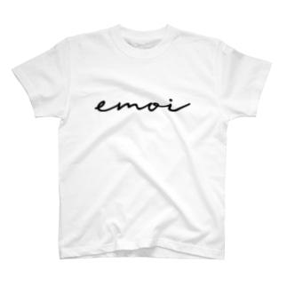 emoi(エモい) T-shirts