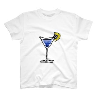 bearbenchのカクテル T-shirts