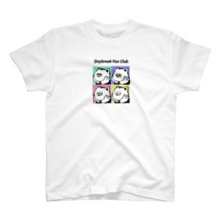 うたた寝ハリーくん T-shirts
