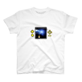 【ぐでたまYouTubeグッズ】半袖TシャツA T-shirts