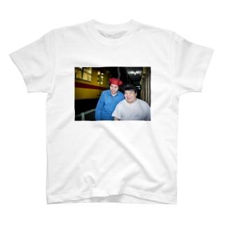 アンコウズエモ T-shirts