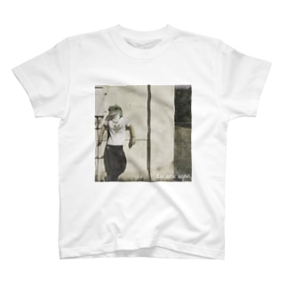 半人半蛙 T-shirts