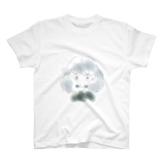 思案ちゃん T-shirts