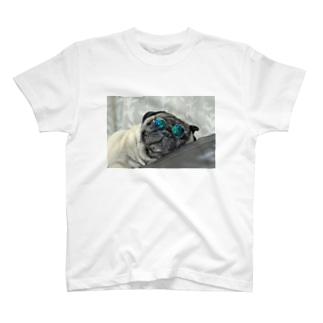 パリピのそらくん T-shirts