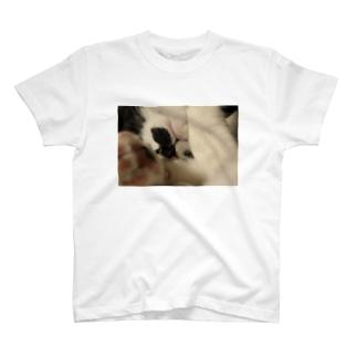 眠たいごはんくん T-shirts