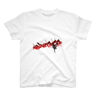 KAZUTATTAオリジナルTシャツ T-shirts