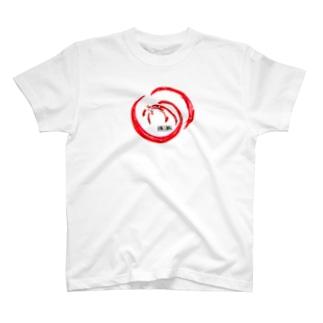 燐狐 T-shirts