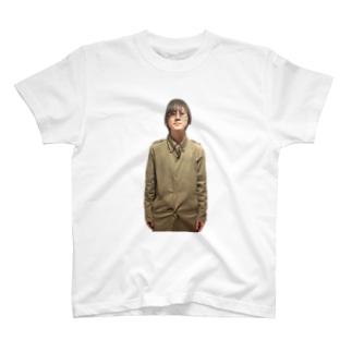キング鈴木 Tシャツ T-shirts