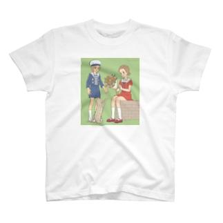 花束 T-Shirt
