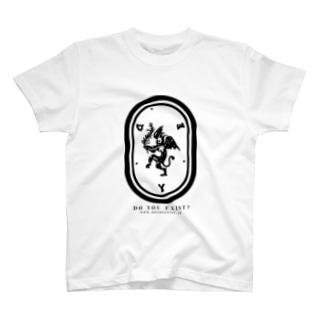 dye T-shirts