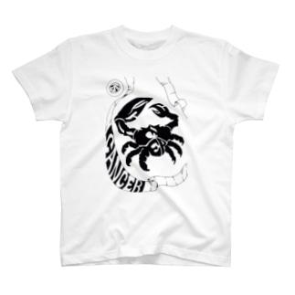 キャンサー T-shirts
