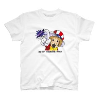 ゴーゴル・Tシャツ T-shirts